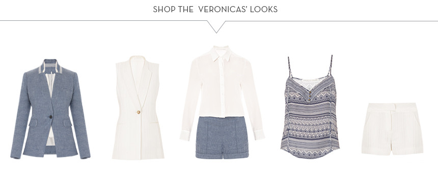 Veronica Beard Spring Collection